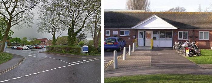crofton-community-centre